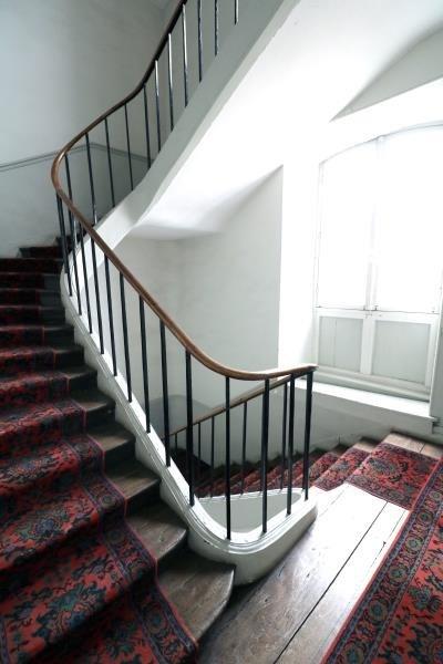 Sale apartment Versailles 165000€ - Picture 6
