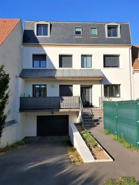 Rental apartment Sartrouville 650€ CC - Picture 1