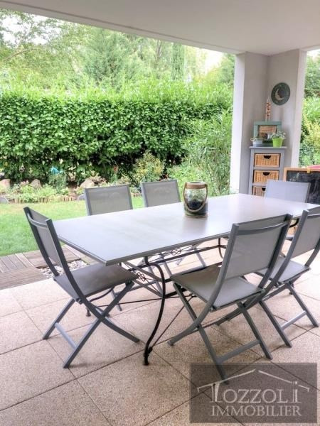 Vente appartement La verpilliere 199 000€ - Photo 1