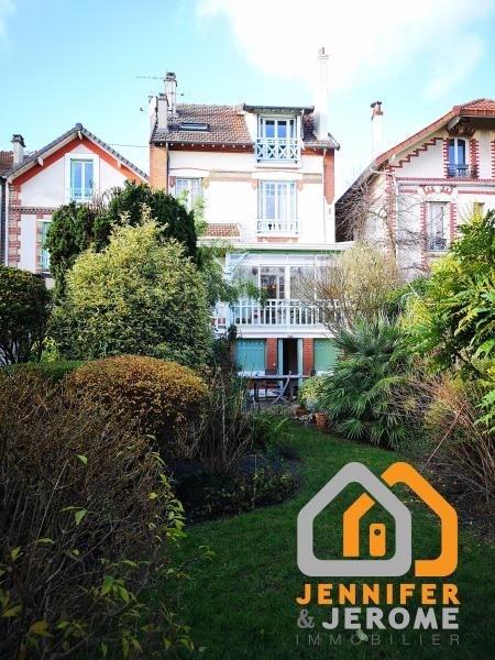 Vente maison / villa Enghien les bains 650000€ - Photo 5