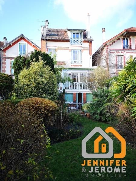 Vente maison / villa Deuil la barre 650000€ - Photo 5