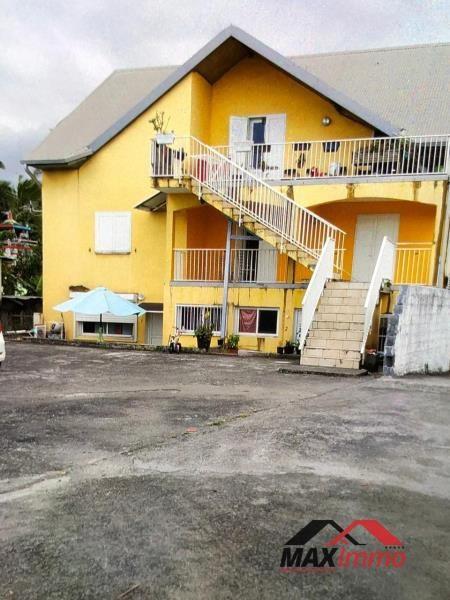 Vente appartement Saint andre 92350€ - Photo 1