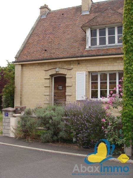 Rental house / villa Caen 800€ CC - Picture 1