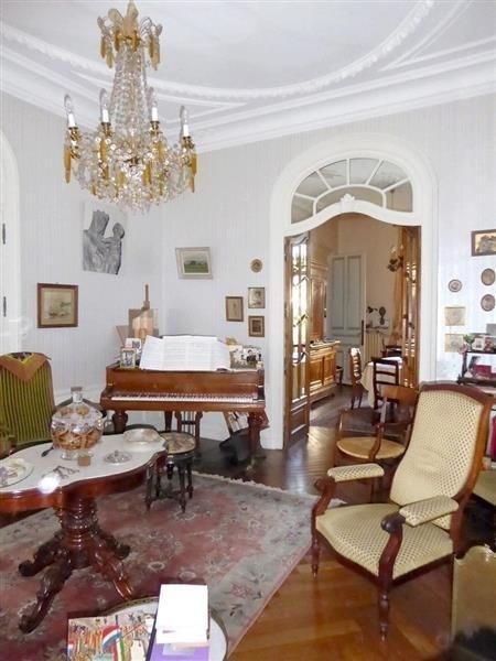 Deluxe sale house / villa Tours jean jaures 884000€ - Picture 1