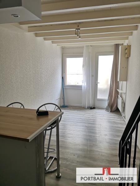 Location appartement Blaye 395€ CC - Photo 2