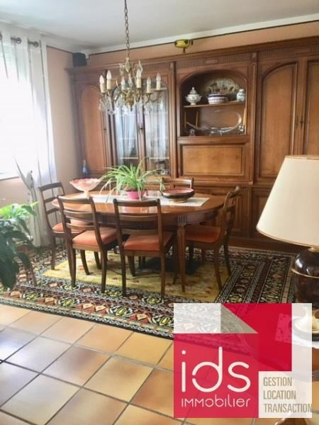 Vente appartement Bassens 280000€ - Photo 3