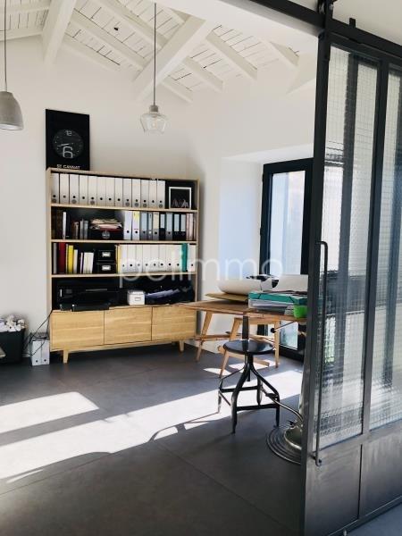 Vente de prestige maison / villa St cannat 630000€ - Photo 7