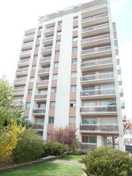 Location appartement Les pavillons sous bois 720€ CC - Photo 1