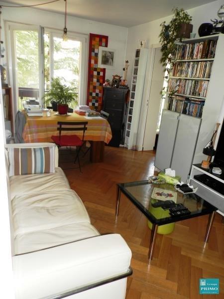 Vente appartement Fontenay aux roses 220000€ - Photo 2