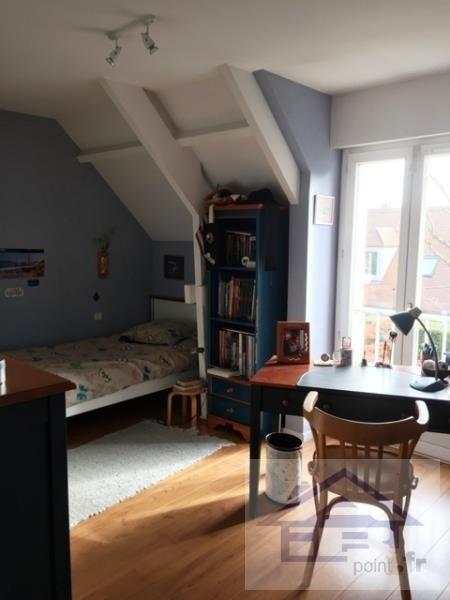 Vente maison / villa Saint germain en laye 995000€ - Photo 9