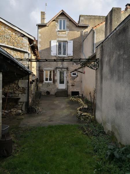 Vente maison / villa Persac 65000€ - Photo 3