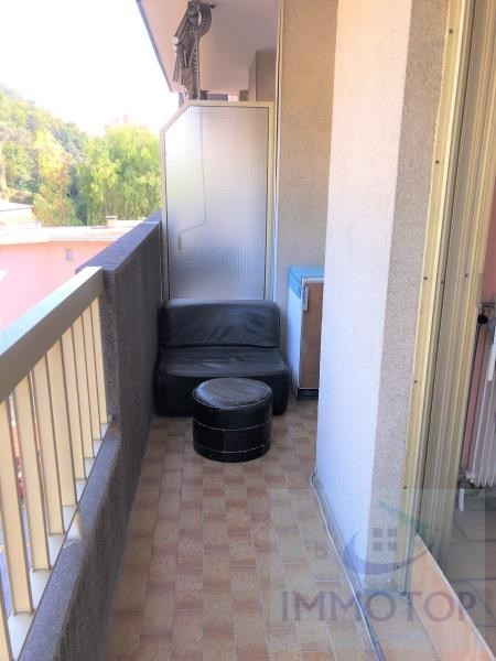 Vente appartement Menton 99 000€ - Photo 9