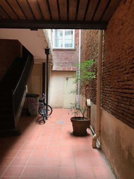 Alquiler  apartamento Toulouse 715€ CC - Fotografía 3