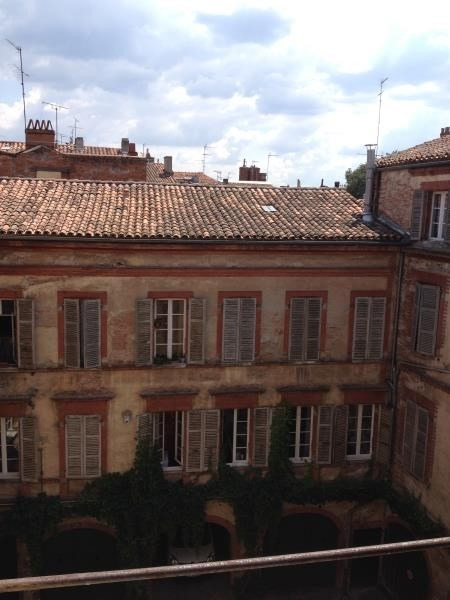 Rental apartment Toulouse 2100€ CC - Picture 3