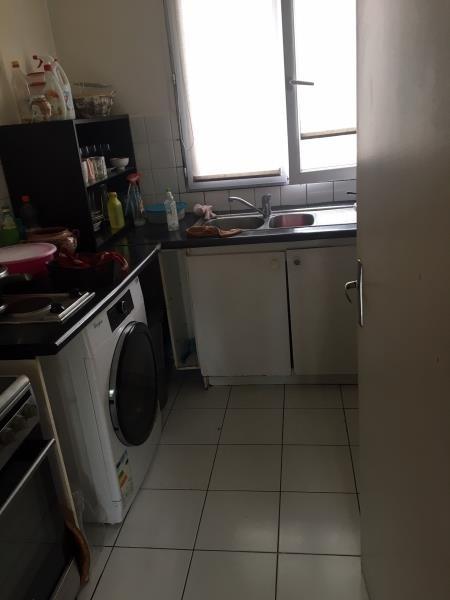 Sale apartment Asnières-sur-seine 220000€ - Picture 2