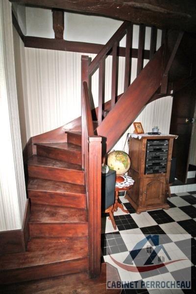 Sale house / villa Chanceaux sur choisille 115000€ - Picture 8