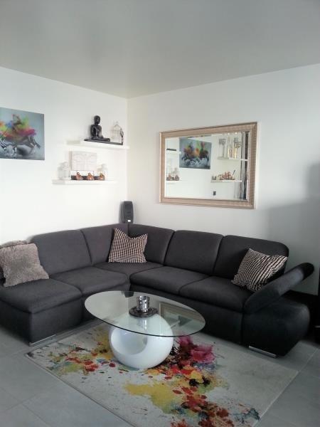 Sale apartment Sevres 350000€ - Picture 1