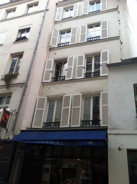 Location appartement Paris 6ème 920€ CC - Photo 9