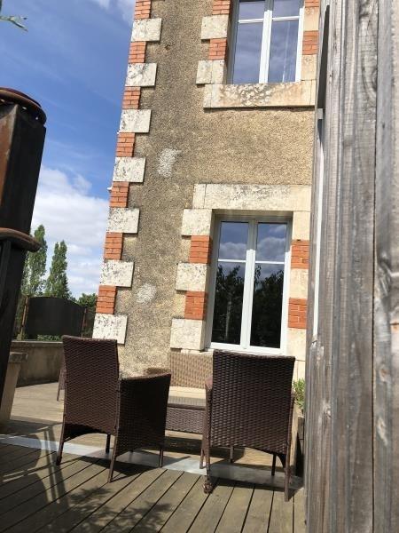 Vente maison / villa St benoit 299000€ - Photo 2
