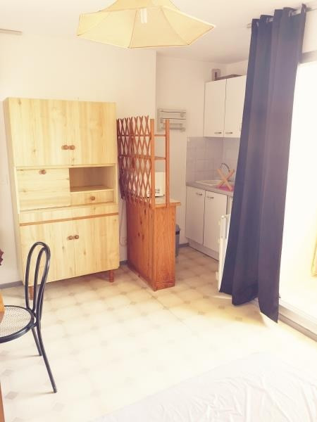 Vente appartement Port leucate 44 000€ - Photo 5