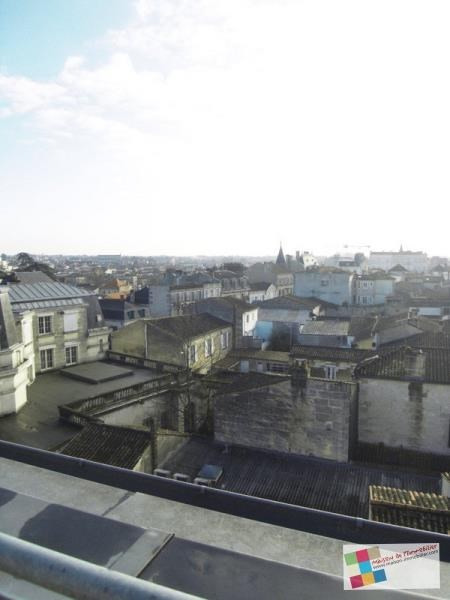 Location appartement Cognac 368€ CC - Photo 1