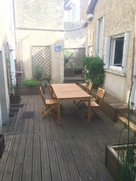 Location appartement Poitiers 1 100€ CC - Photo 8