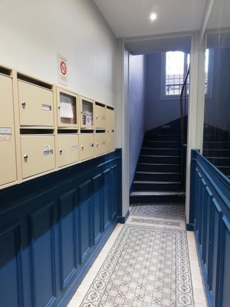 Location appartement Boulogne billancourt 950€ CC - Photo 8