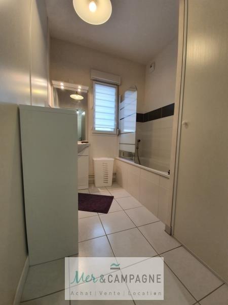 Sale apartment Fort mahon plage 155000€ - Picture 5