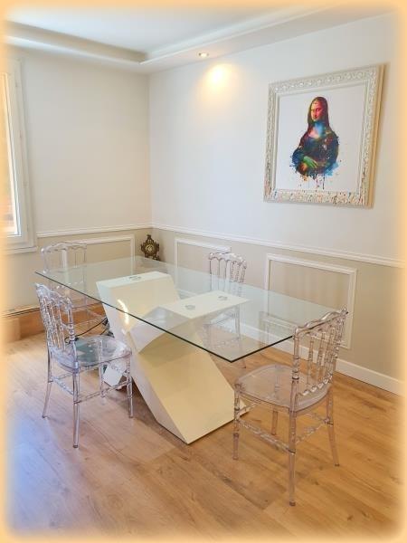 Sale apartment Le raincy 267000€ - Picture 3