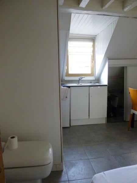 Vente appartement Paris 10ème 85000€ - Photo 6