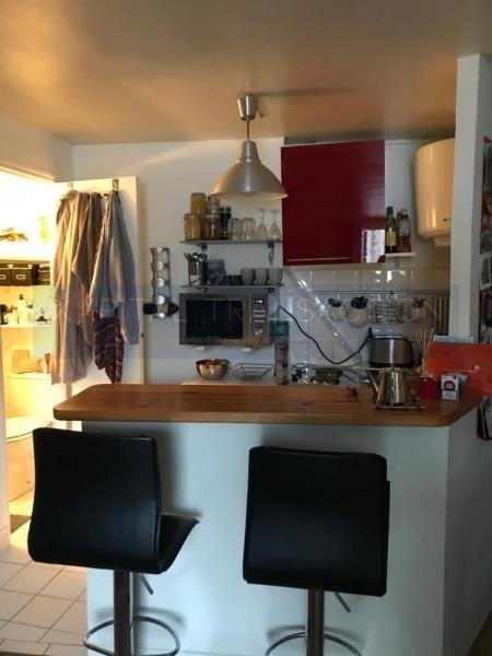 Vente appartement Paris 4ème 315000€ - Photo 1