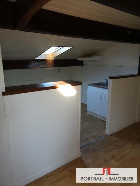 Location appartement Blaye 432€ CC - Photo 1