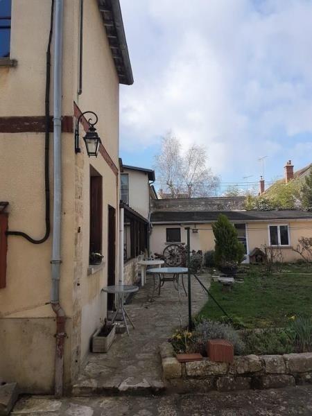 Sale house / villa Samois sur seine 439000€ - Picture 3