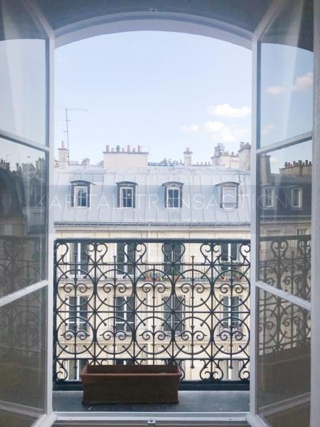 Sale apartment Paris 16ème 245 000€ - Picture 5
