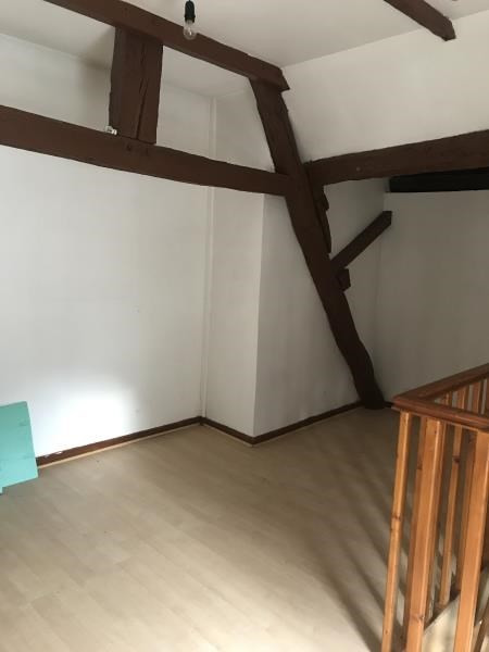 Vente appartement Magny en vexin 97 500€ - Photo 1