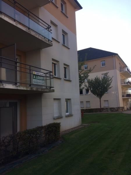Location appartement Lisieux 460€ CC - Photo 1