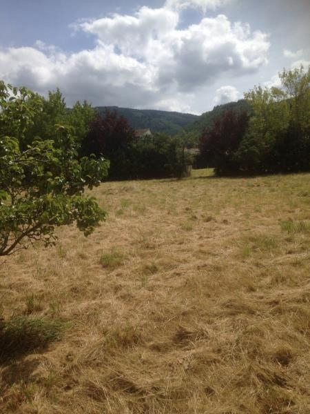 Vente terrain Secteur aussillon 65 000€ - Photo 3