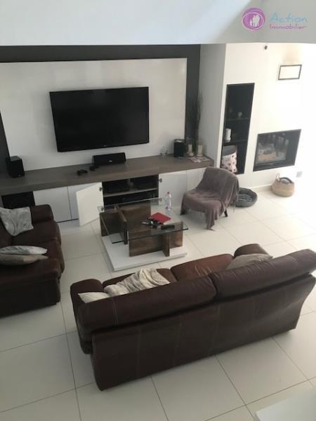 Sale house / villa Lesigny 504000€ - Picture 5