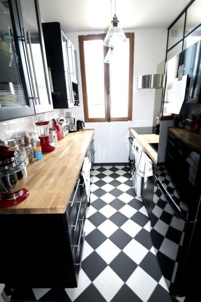 Vente appartement Versailles 439 000€ - Photo 3