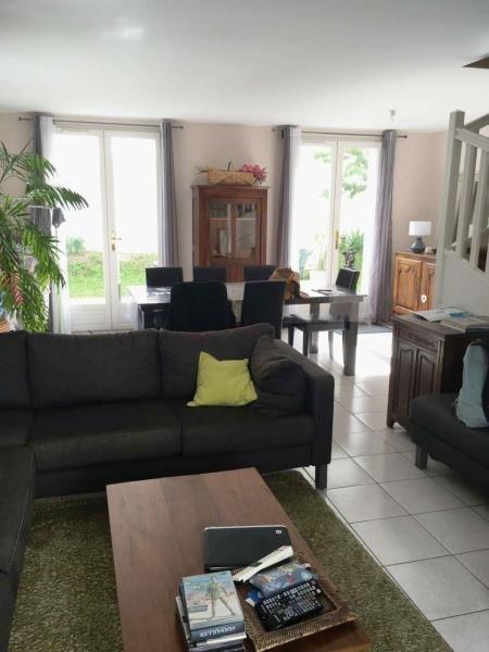 Vente maison / villa Chambray les tours 230000€ - Photo 2