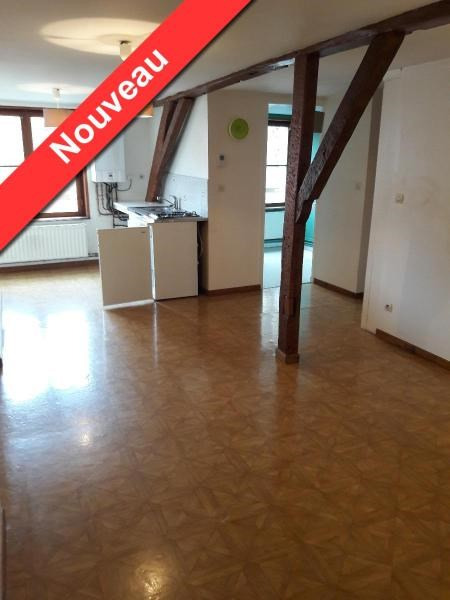 Location appartement Saint omer 435€ CC - Photo 1
