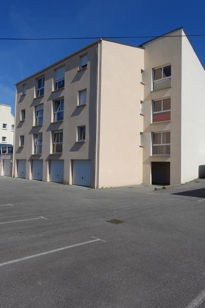 Vente appartement Brest 84900€ - Photo 4