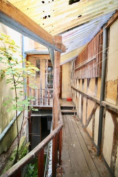Vente maison / villa Conches en ouche 55000€ - Photo 1