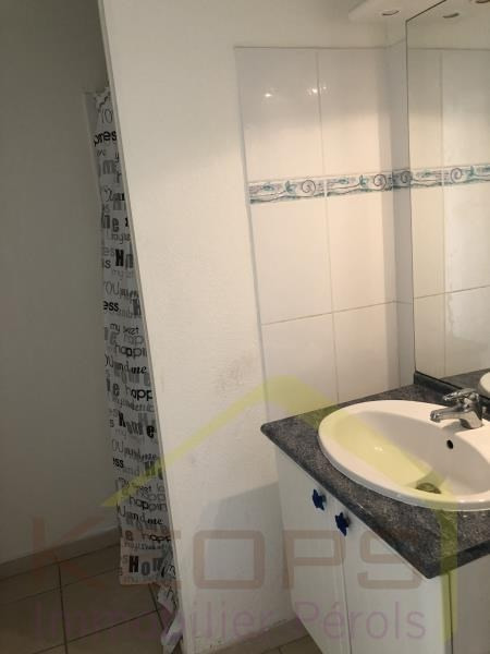 Investment property apartment Perols 89700€ - Picture 3