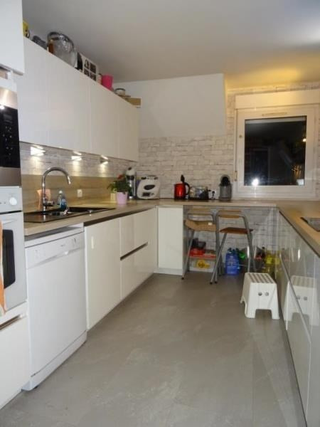 Vente appartement Chambly 240000€ - Photo 1