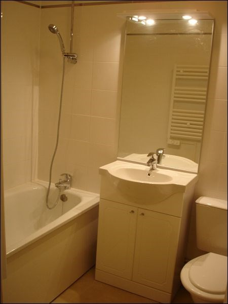 Rental apartment Draveil 546€ CC - Picture 3