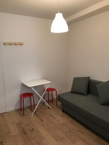 Location appartement Paris 2ème 680€ CC - Photo 1