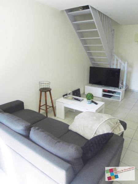Rental apartment Cognac 401€ CC - Picture 1