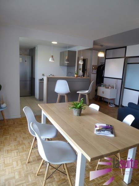 Sale apartment Lyon 7ème 380000€ - Picture 5