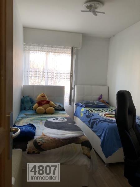 Vente appartement Cluses 137000€ - Photo 4